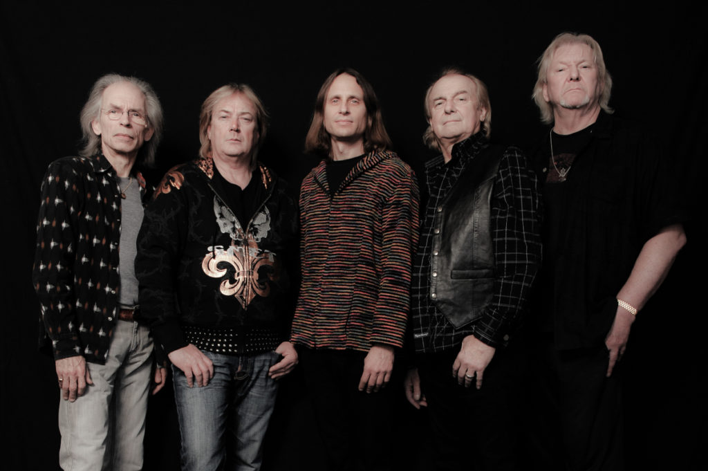 Yes 50 live, doppio, Vinile, Yes, live, Stone Music, Prog, News