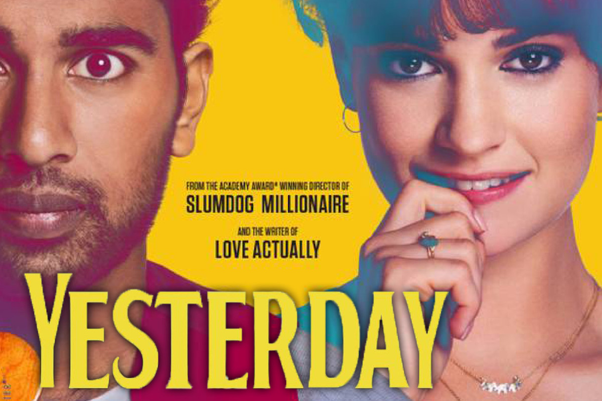 Yesterday, film, Beatles, Fab Four, Danny Boyle, Stone Music, News, Film