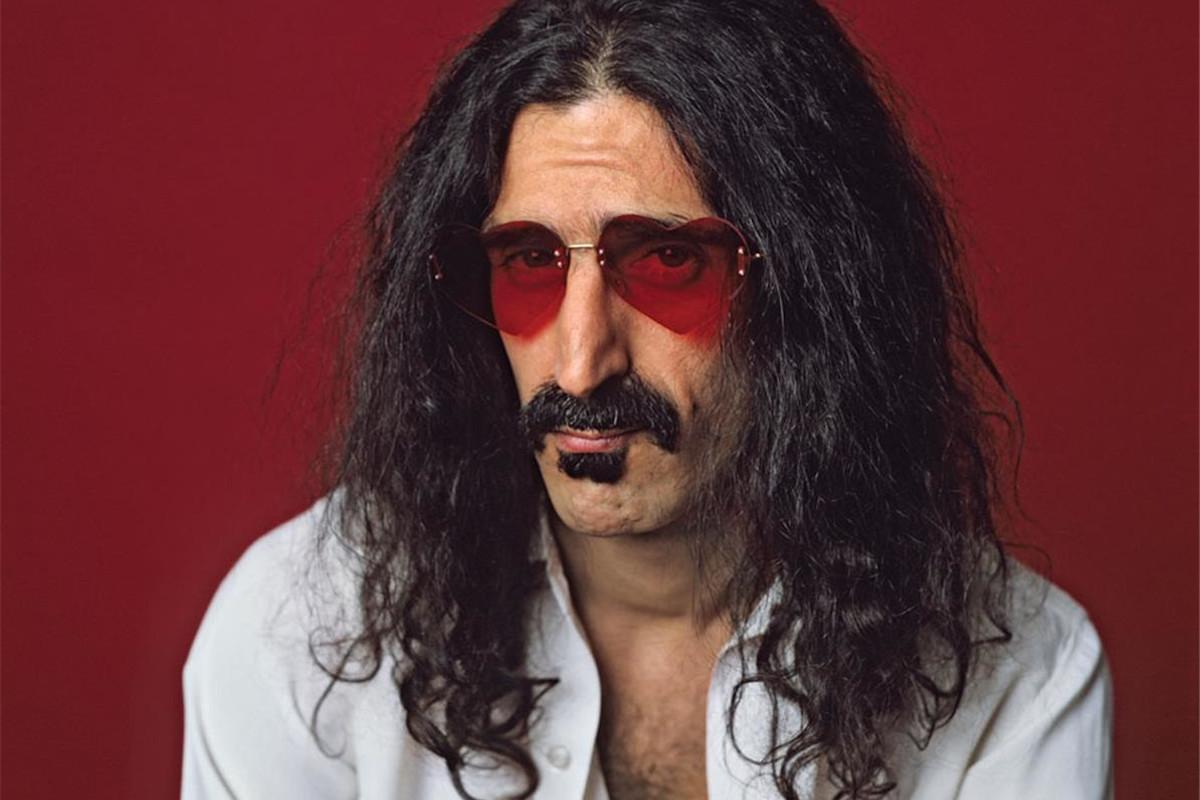 Frank Zappa, Classic Rock Tales, Rainbow Theatre, Londra, Stone Music, Classic Rock,