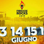 Firenze Rocks 2019, The Smashing Pumpkins, Tool, Ed Sheeran, Eddie Vedder, The Cure, Classic Rock, stonemusic.it