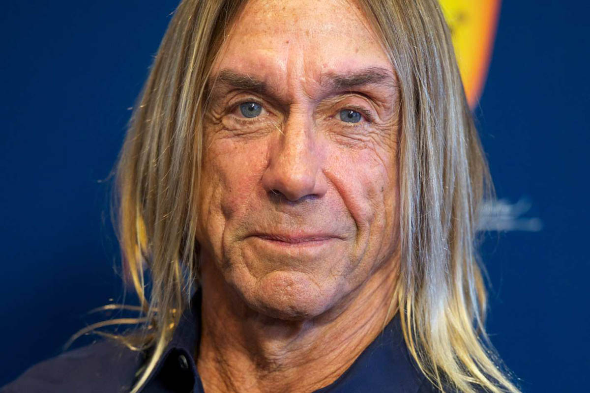 Iggy Pop, Autobiografia, Til Wrong Feels Right, Clarkson Potter, Debbie Harry, Blondie, Marc Bolan, T.Rex, Zombie Birdhouse, Classic Rock, stonemusic.it