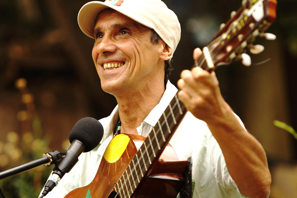Manu Chao, Calypso Rose, Clandestino, Popular, stonemusic.it