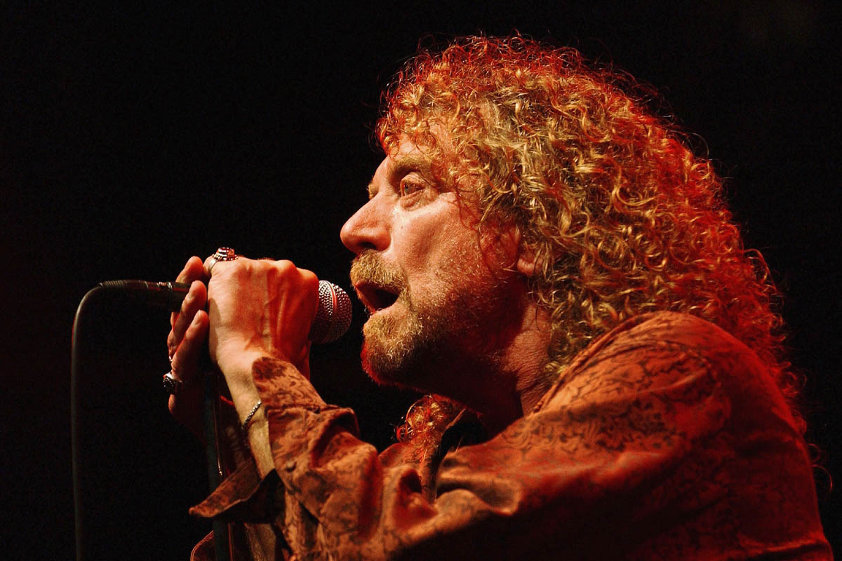 Robert Plant, Podcast, Calling to You, Led Zeppelin, Popular, stonemusic.it