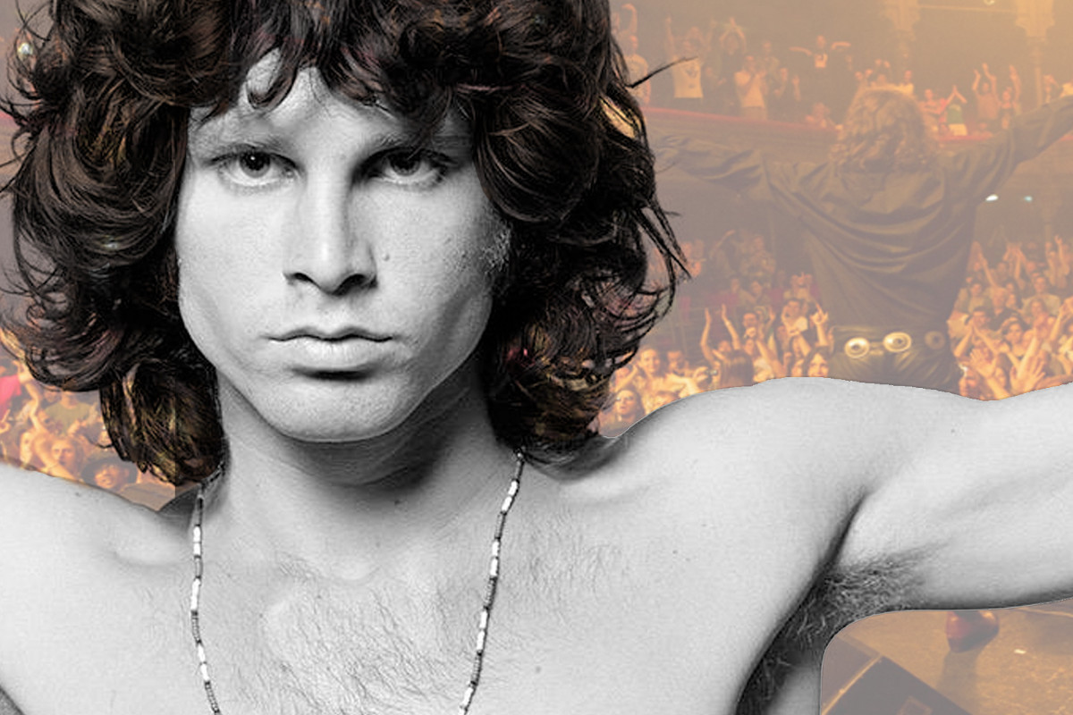 The Doors, An American Prayer, Classic Rock Tales, Jim Morrison