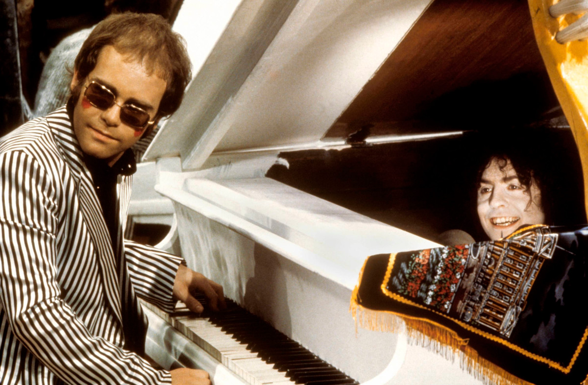 Elton John, Goodbye Yellow Brick Road, Classic Rock, Stone Music, Tiny Dancer, Levon
