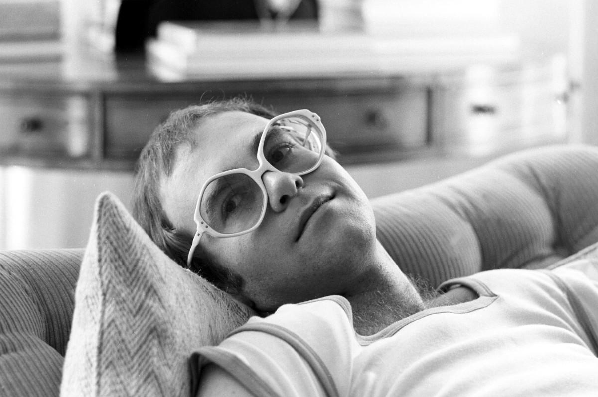 Elton John, album, Classic Rock, Your Song, Border Song, Take Me To The Pilot, Stone Music, Rocket Man