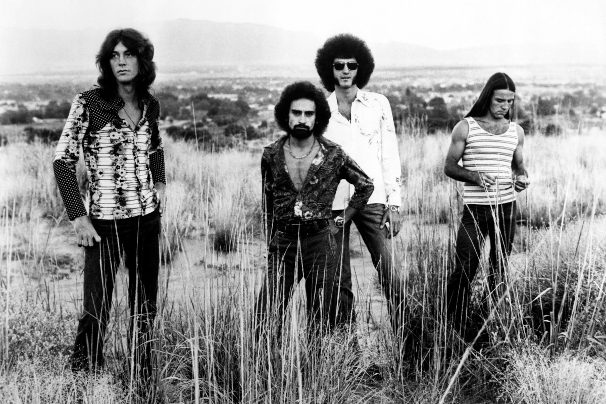 Grand Funk, We're An American Band, oggi nel Rock, Grand Funk Railroad, Classic Rock, Stone Music