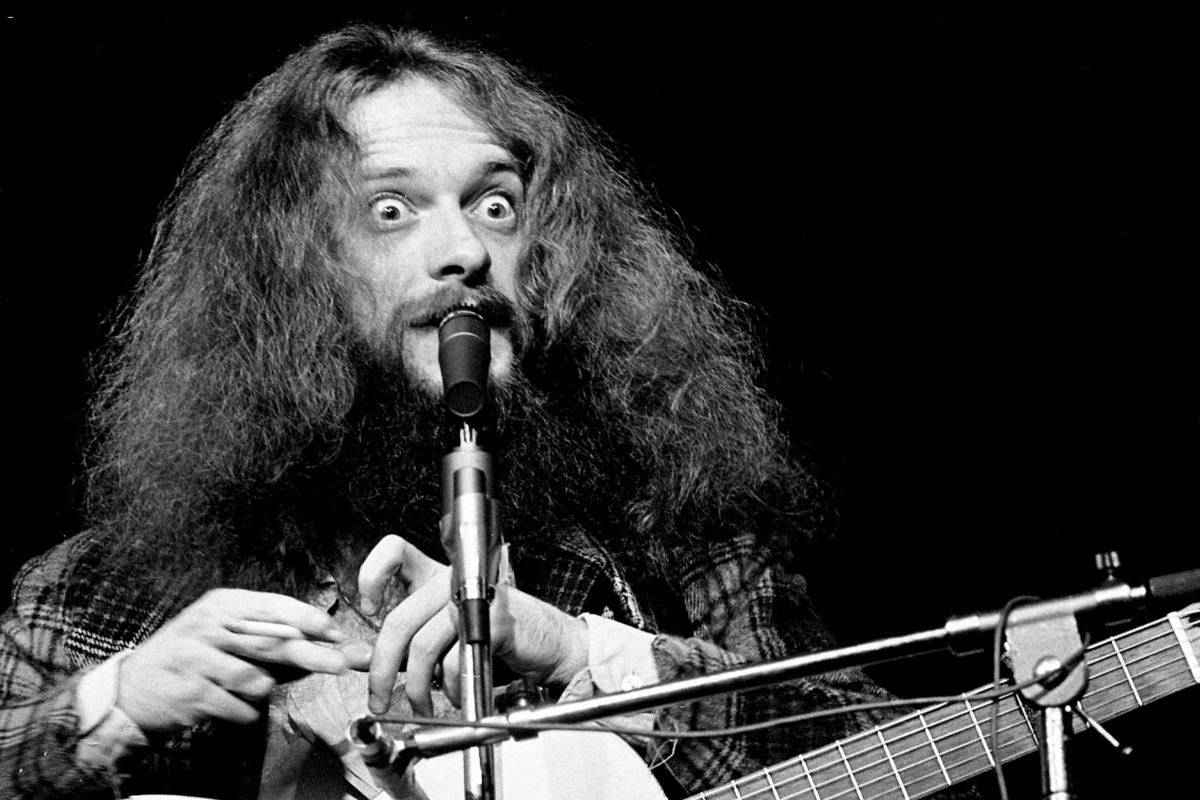 Jethro Tull, The Ballad of Jethro Tull, Mark Blake, Ian Anderson, Prog, stonemusic.it