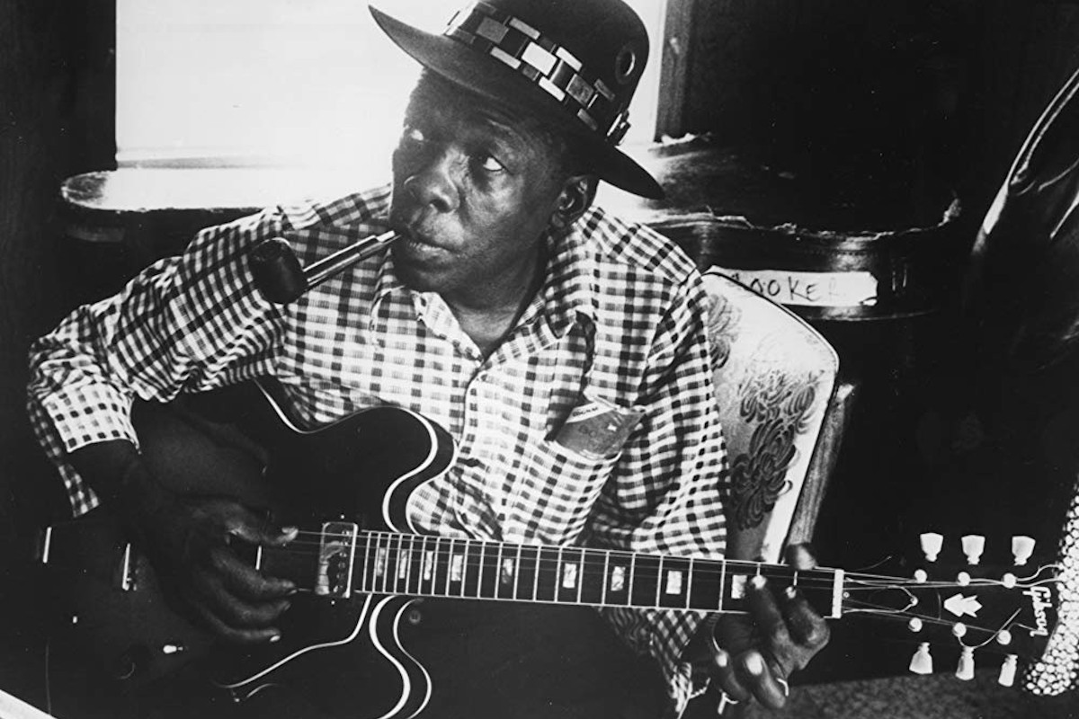 John Lee Hooker, Oggi nel Rock, brani, 5 , playlist, Stone Music, Classic Rock