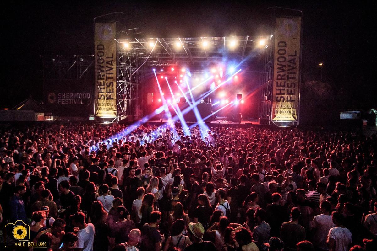 Sherwood, Festival, Indipendente, Intervista, Alex Favaretto, Daniela Redaelli, Intervista, Stone Music, Classic Rock
