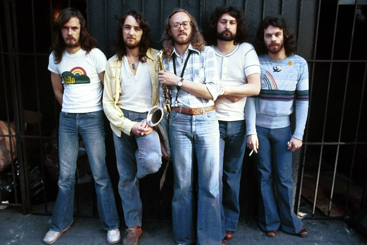 Supertramp, Breakfast in America, Oggi nel Rock, Stone Music,