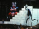 The Wall, Pink Floyd, Live, Roger Waters, David Gilmour, tour, oggi nel Rock, Classic Rock, Stone Music