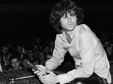 Jim-Morrison-concerto