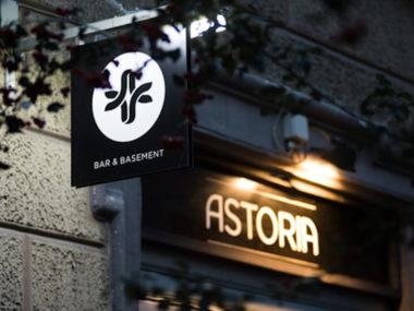 Locali, musica, Italia, Stone Music, Astoria Studios, Torino