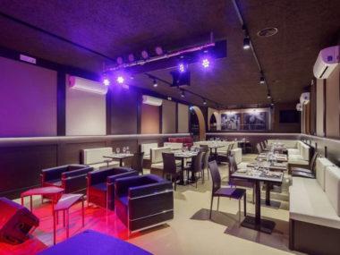 Locali, musica, Italia, Stone Music, Elegance Café, Roma