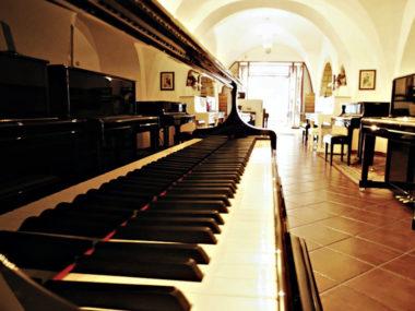 Negozi, musica, Abruzzo, Italia, Fabbrini Angelo , Pescara