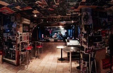 Locali, musica, Italia, Stone Music, Al Bacaro , Club Il Giardino, Lugagnano di Sona, Verona