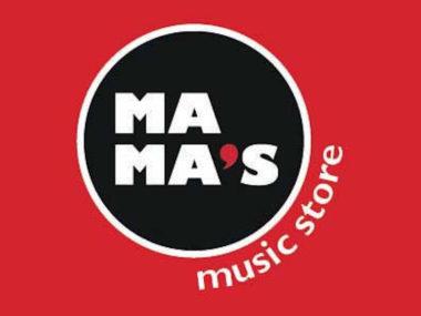 Negozi, musica, Campania, Italia, Mama's Music Store ,Telese Terme (BN)