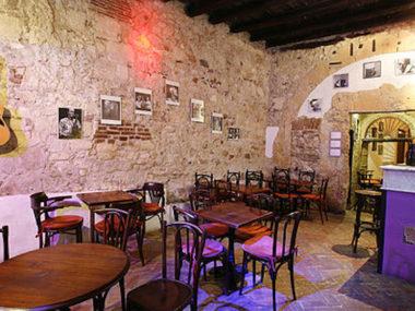 Locali, musica, Italia, Stone Music, Vinvoglio Jazz Club, Cagliari