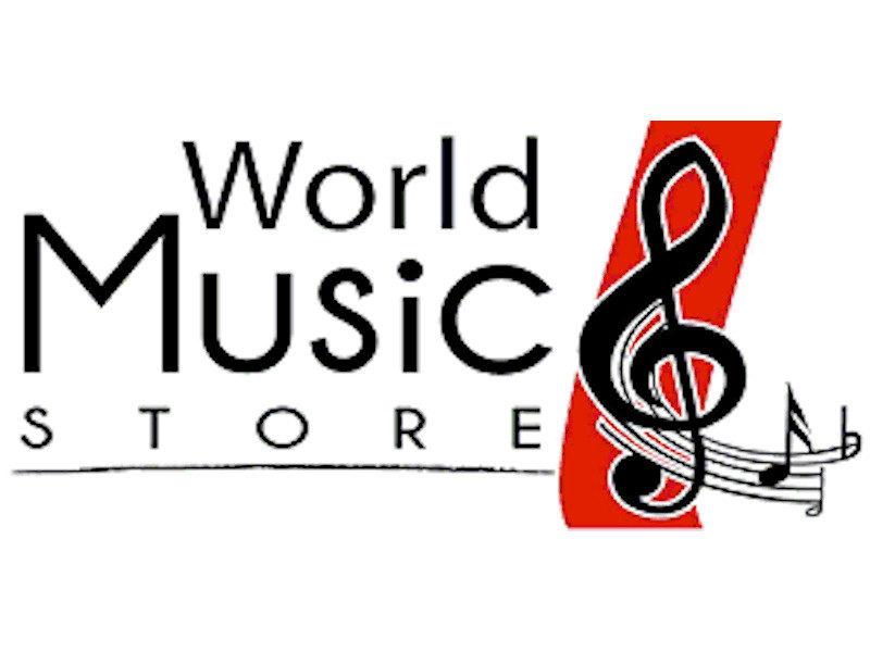 negozi, musica, Campania, Italia, World Music Store, Piedimonte Matese (CE)