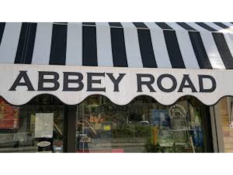 Negozi, musica, Marche, Abbey Road Music Shop, Civitanova Marche, (MC)