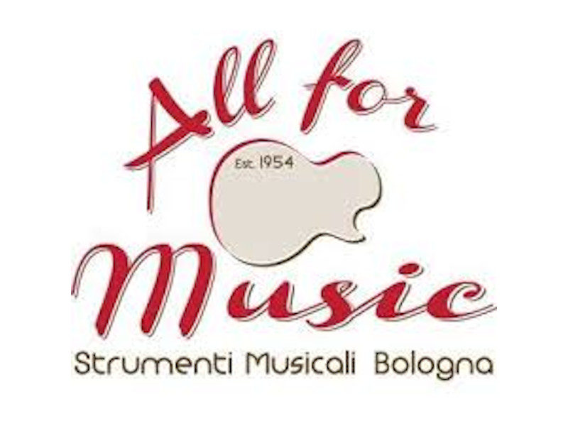 Negozi, musica,Emilia Romagna, All For Music , Bologna