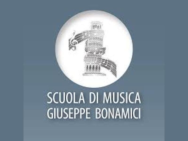 scuole, musica, Toscana, Scuola di Musica Giuseppe Bonamici, Pisa