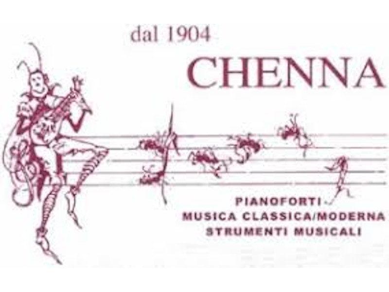 Negozi, musica, Piemonte, Casa Editrice Musicale Leandro Chenna Sas ,Torino