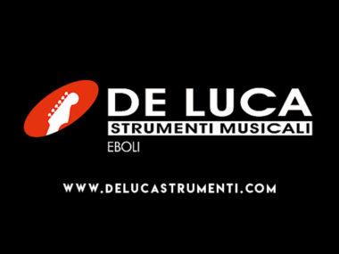 Negozi, musica, Campania, Musical Instruments De Luca , Eboli (SA)