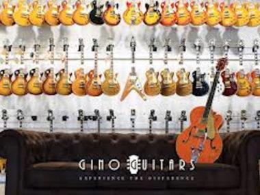 Negozi, musica, Lombardia Italia , Gino strumenti musicali , Milano