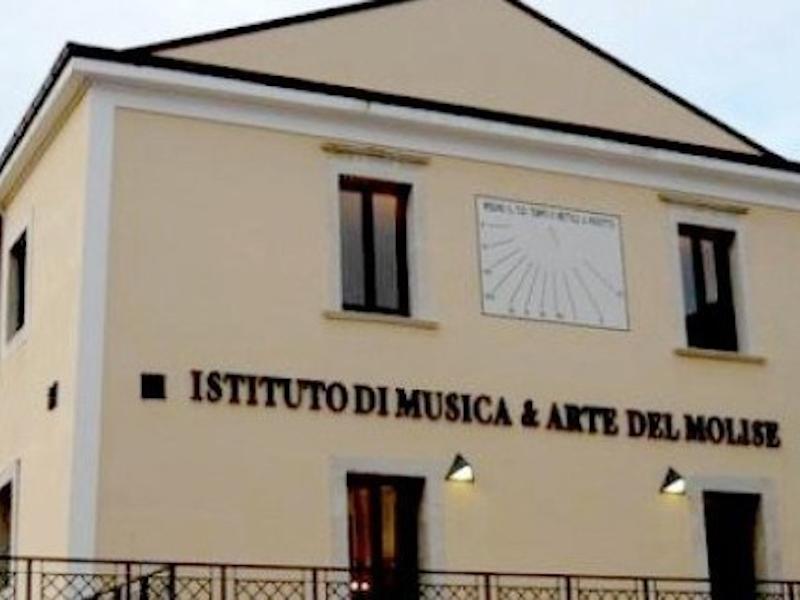 IMAM Istituto di Musica e Arte del Molise, Larino, (CB),