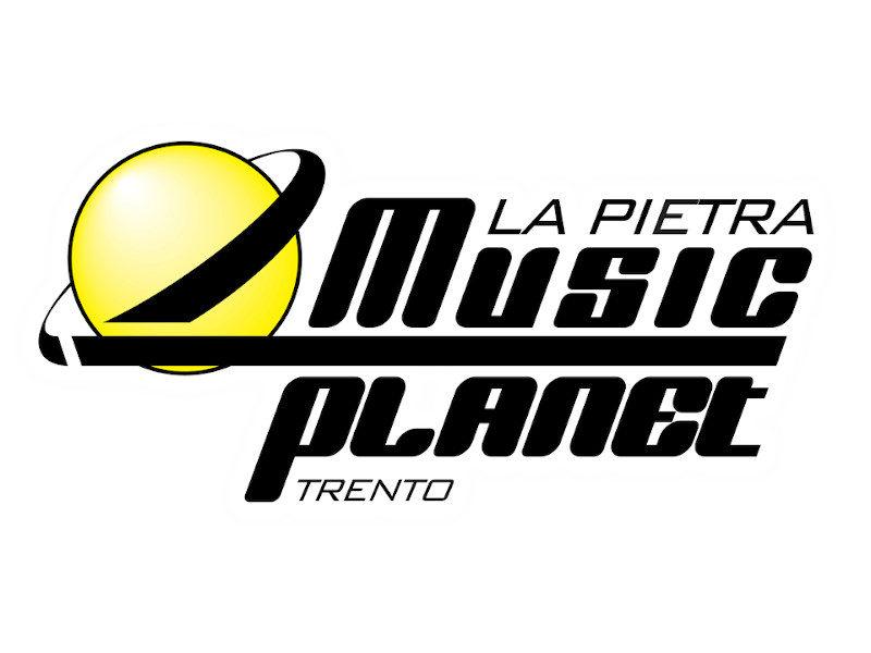 Negozi, musica, Trentino, La Pietra Music Planet, Trento