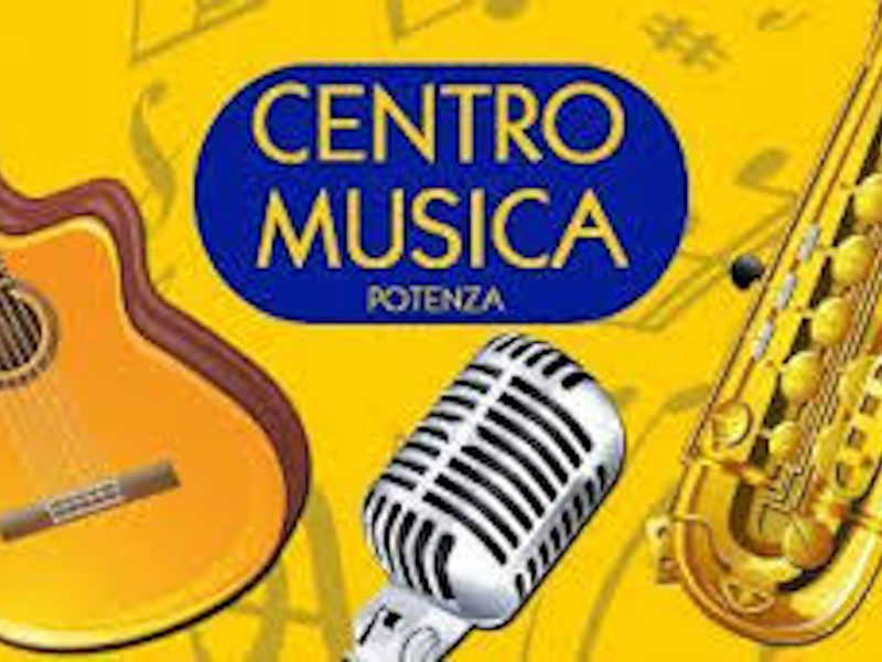 menti, musica, Emilia Romagna, Centro Musica - Potenza