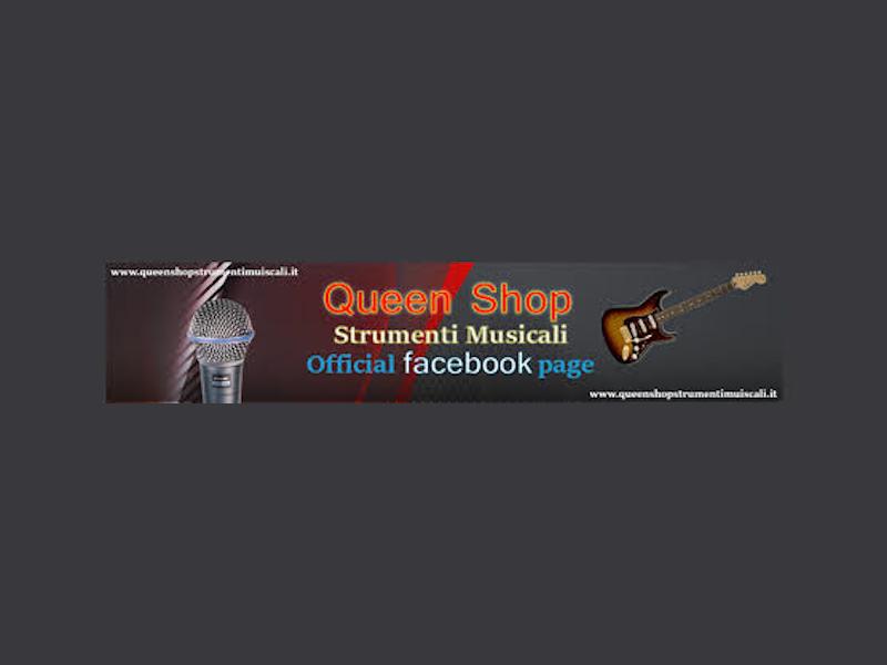 Negozi, musica, Campania, Queen Shop Strumenti Musicali , Melito di Napoli ,(CA)