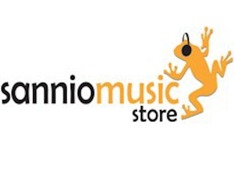 negozi, musica, Camania, Sannio Music Store , Benevento