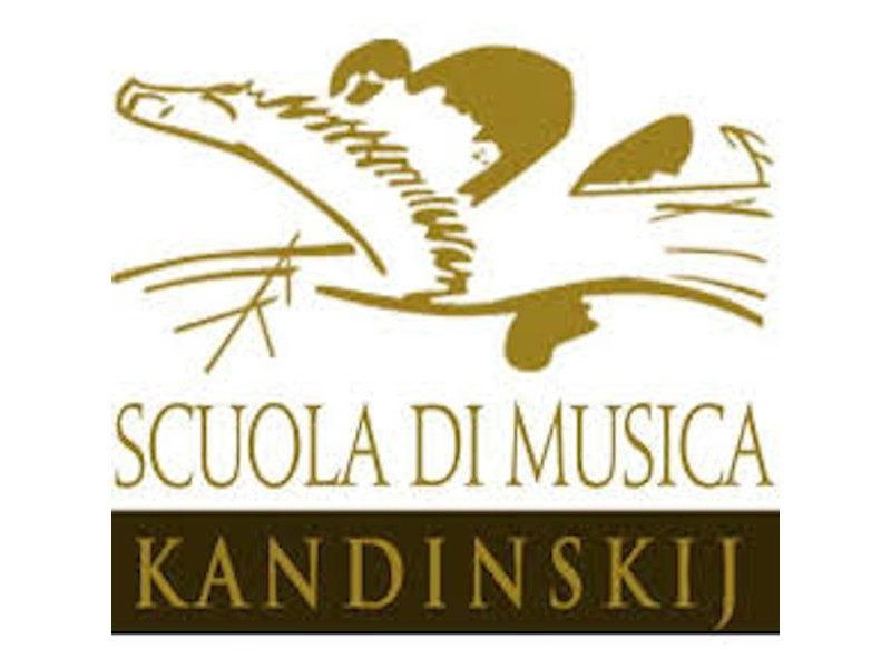 scuole, musica, Sicilia, Scuola di Musica Kandinskij , Palermo