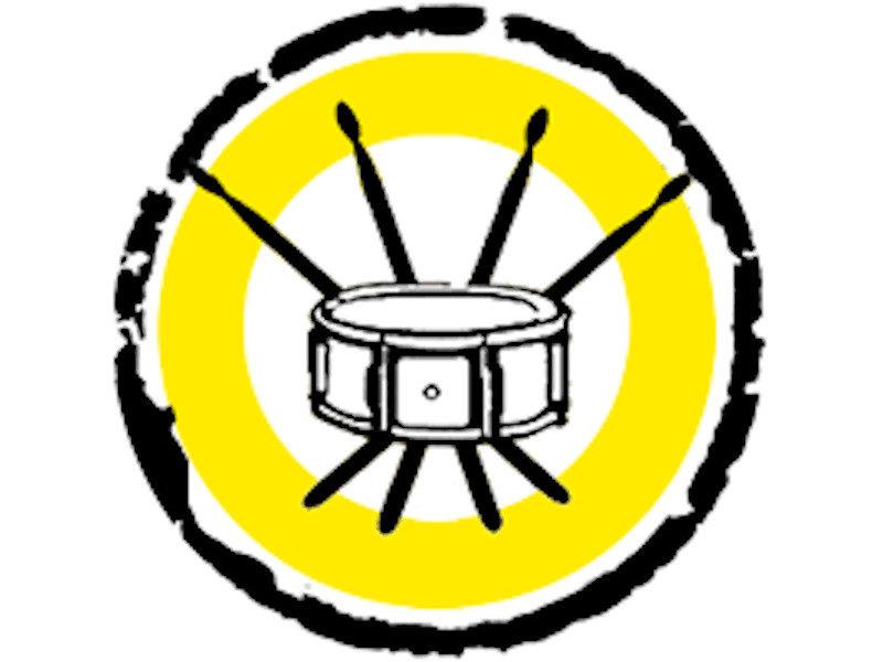 Negozi, musica, Four Sticks, Reggio Emilia