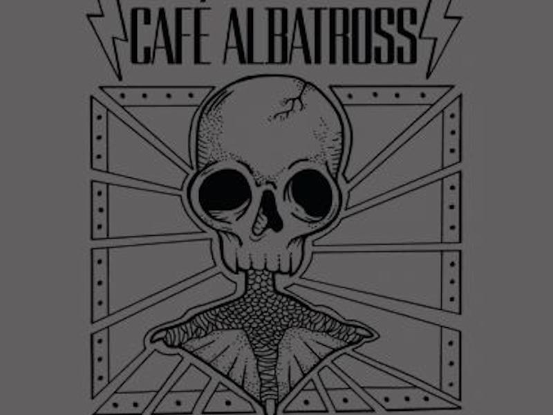 Locali, musica, Italia, Stone Music, Café Albatross , Pisa