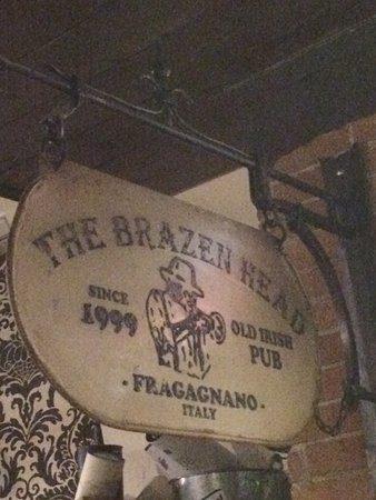 locali, musica, live, The Brazen Head ,Fragagnano, (TA)
