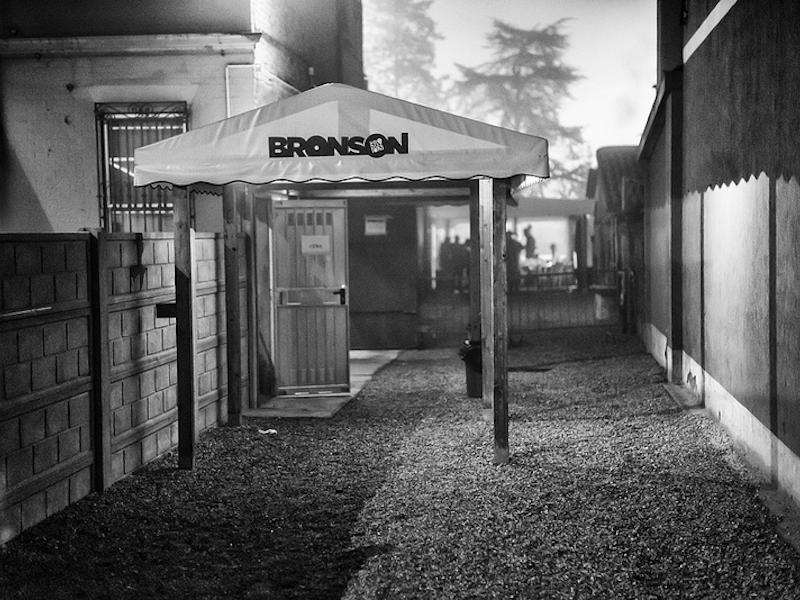 Locali, musica, Italia, Stone Music, Bronson Club , Madonna Dell'albero (RA)