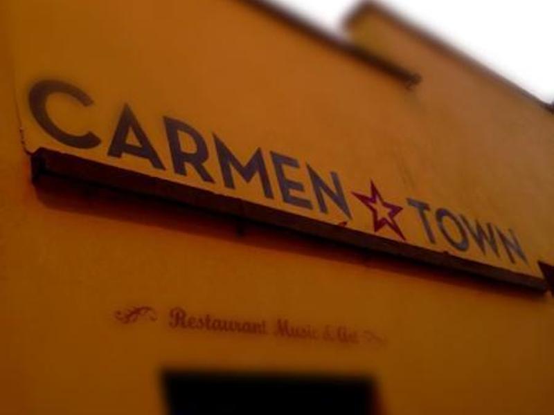 Locali, musica, Italia, Stone Music, CARMEN*TOWN , Brescia