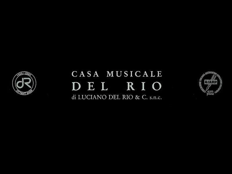 Negozi, musica, Casa Musicale Del Rio, Reggio EmiliaEmilia Romagna