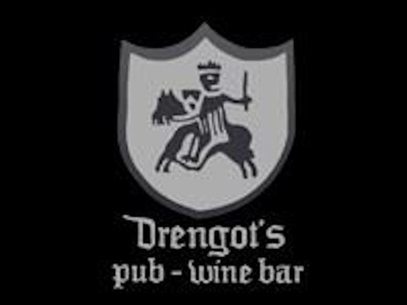 Locali, musica, Italia, Stone Music, Drengot's Pub Wine Bar , Monte Sant'Angelo (FG)