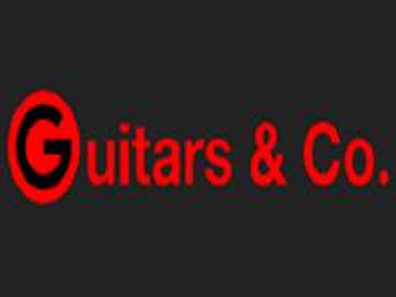 Negozi, musica,Guitars&Co, Fano, (PU), Marche