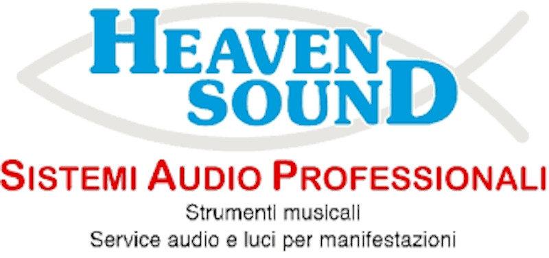 Negozi, musica, Piemonte, Heaven Sound, Pinerolo (TO)