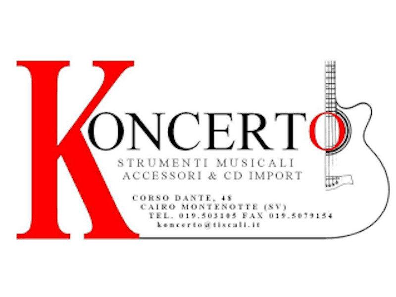 Negozi, musica, Koncerto , Cairo Montenotte, (SV), Liguria,Italia