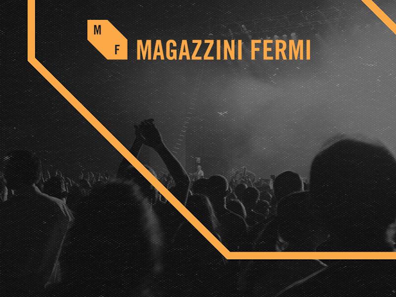 Locali, musica, Italia, Stone Music, Magazzini Fermi , Aversa (CE)