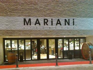 Locali, musica, Italia, Stone Music, Mariani Lifestyle , Ravenna