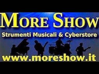 Negozi, musica, More Show , Villanova d'Albenga, (SV), Liguria, Italia