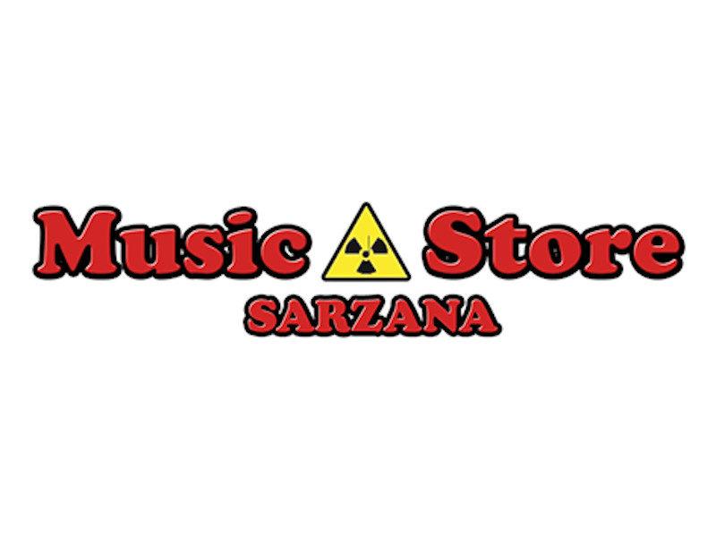 Negozi, musica, Music Store, Sarzana, (SP), Liguria